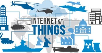 Internet of Things: Securing the Connected Government Event June 16