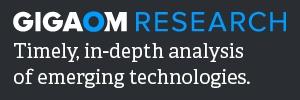gigaom research nfv adoption