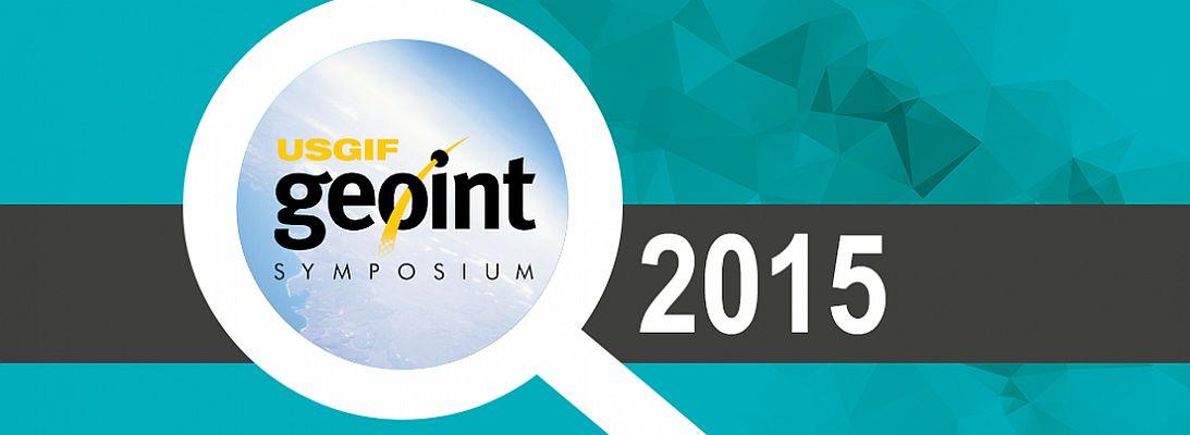 InQuisient Platform GEOINT 2015