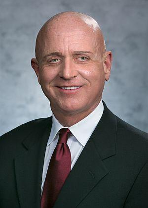Scott Dixon Smith