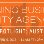 Winning Business With City Agencies: Webinar